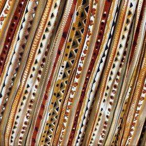 Worthington Skirts - Options By Worthington Vintage Pleated Skirt